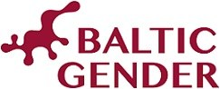 Baltic Gender Logo red